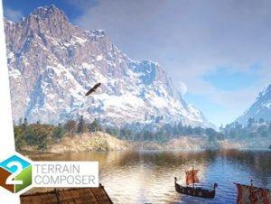 Terrain Composer 2