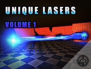 Unique Lasers Volume 1