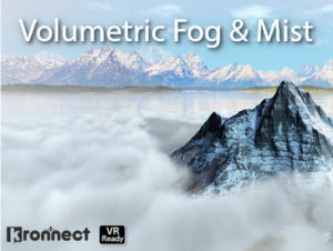 Volumetric Fog & Mist