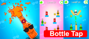Bottle Tap – Trending Hyper Casual Game