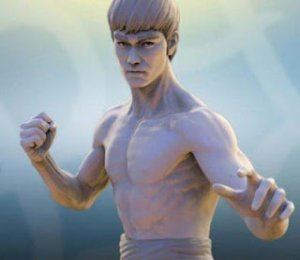 Bruce Lee Dragon Fighter