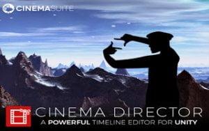 Cinema Director Timeline & Cutscene Editor