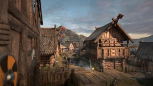 Read more about the article Viking Village