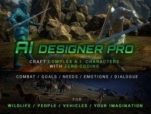 AI Designer Pro