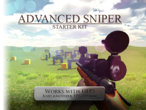 Read more about the article Advanced Sniper Starter Kit
