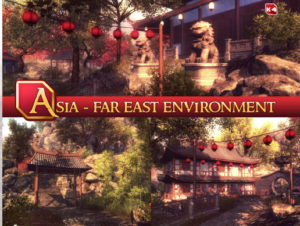 Read more about the article Asia – Far East Environment