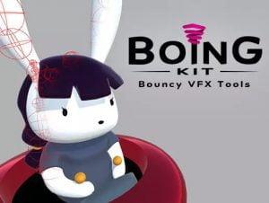 Boing Kit