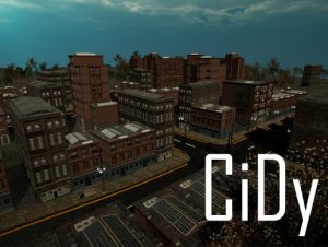 Read more about the article CiDy