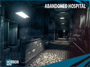 Read more about the article HE – Abandoned Hospital v.1