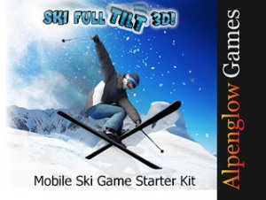 Read more about the article Mobile Ski Game with Tilt Controls