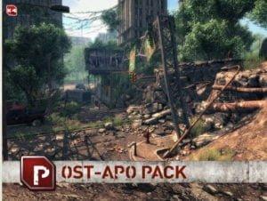 Post-Apo Pack