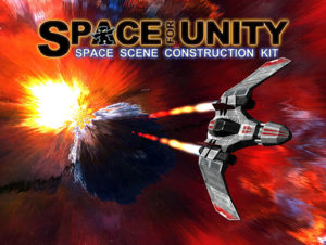Read more about the article SPACE for Unity – Space Scene Construction Kit