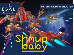 Read more about the article Shmup Baby