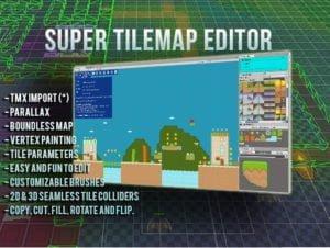Super Tilemap Editor