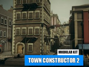 Town Constructor 2