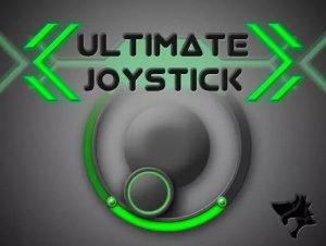 Ultimate Joystick