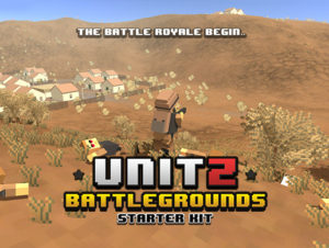 UnitZ Battlegrounds