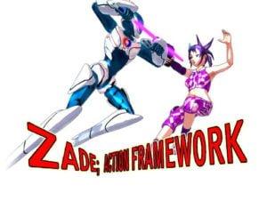 ZADE Action FrameWork