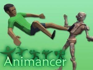 Animancer Pro