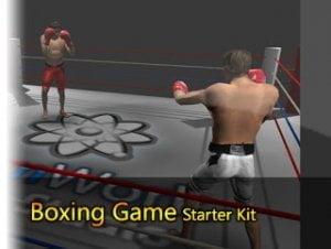 Boxing Game Starter Kit