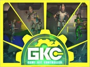 Game Kit Controller
