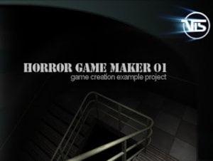 Horror Game Maker 01