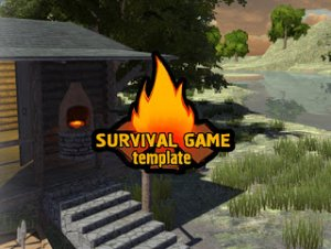 Survival Game Template