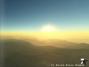 Azure[Sky] Dynamic Skybox
