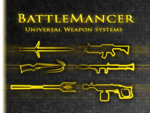 BM Weapon Systems