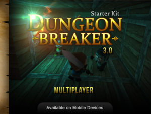 Dungeon Breaker Starter Kit
