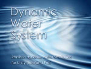Dynamic Water System
