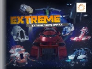 Read more about the article Extreme Dropship Pack
