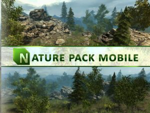 Nature Pack Mobile