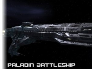 Read more about the article Paladin Battleship
