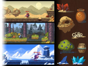 Read more about the article Platformer Maps