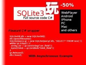 SQLiteKit