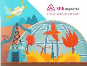 SVG Importer