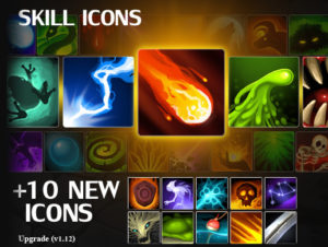 Read more about the article Skill Icon Pack