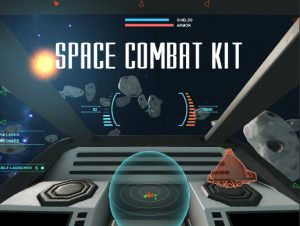 Space Combat Kit