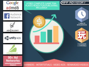 Read more about the article Very Simple Ads Monetization & Mediation