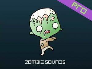 Zombie Sounds Pro