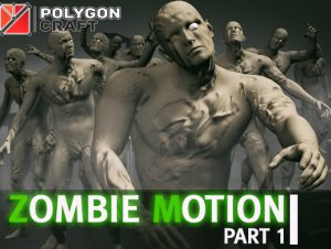 Zombie Motion