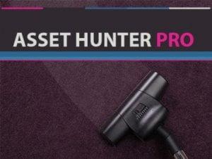 Asset Hunter PRO