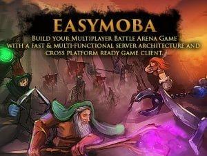 EasyMOBA