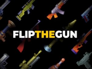 Read more about the article Flip The Gun – Arcade