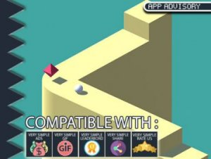 Jump Jump Jump – Complete Game Template Ready For Release