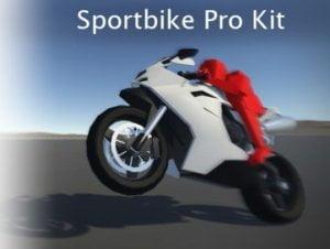 Sportbike PRO kit