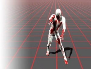 Read more about the article Zombie MoCap 01