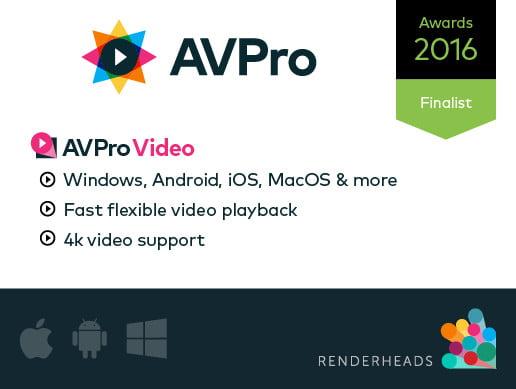 AVPro Video