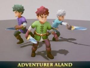 AdventurerAland